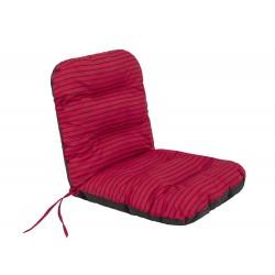 Poduszka Natalia - Czerwone...