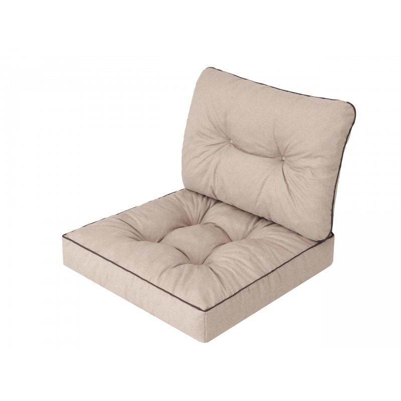 Poduszka Emma-Tech - Beż - R1