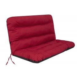 Poduszka Ania - Czerwone...
