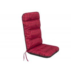 Poduszka Basia - Czerwona...