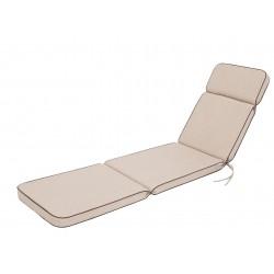 Poduszka na leżak Iris -...
