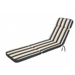 Poduszka na leżak Niko -...