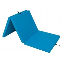 Materac Alex XL - niebieski