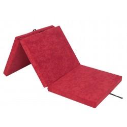Materac Ben XL - Czerwony