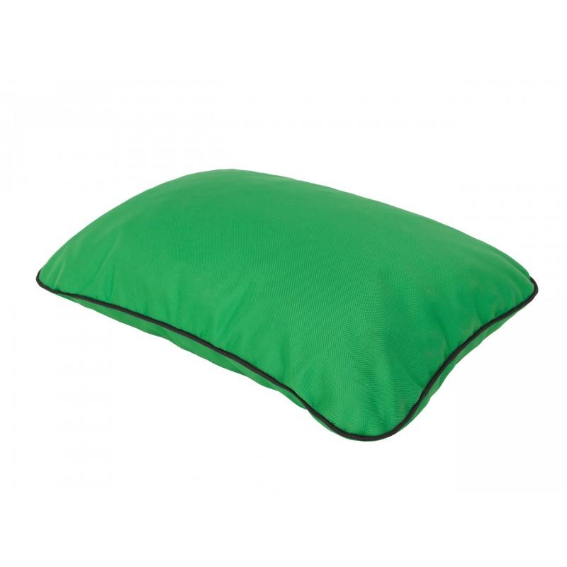 Poduszka Jasiek - Zielony - oxford