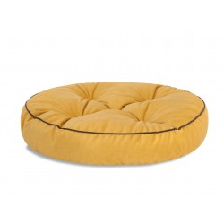 Poduszka Yamatai - Żółty