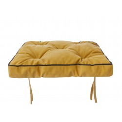 Poduszka Paula Fancy - Żółty