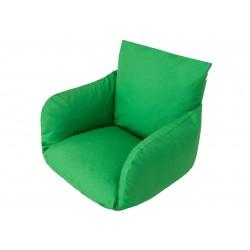 Poduszka Barry - Zielony -...