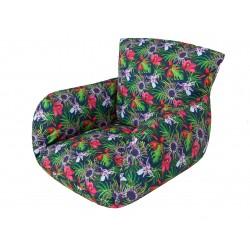 Poduszka Barry - Kwiaty i...