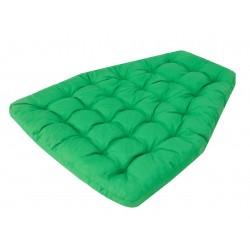 Poduszka George - Zielony -...