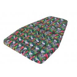 Poduszka George - Kwiaty i...