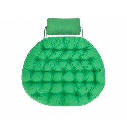 Poduszka Moon - Zielony -...