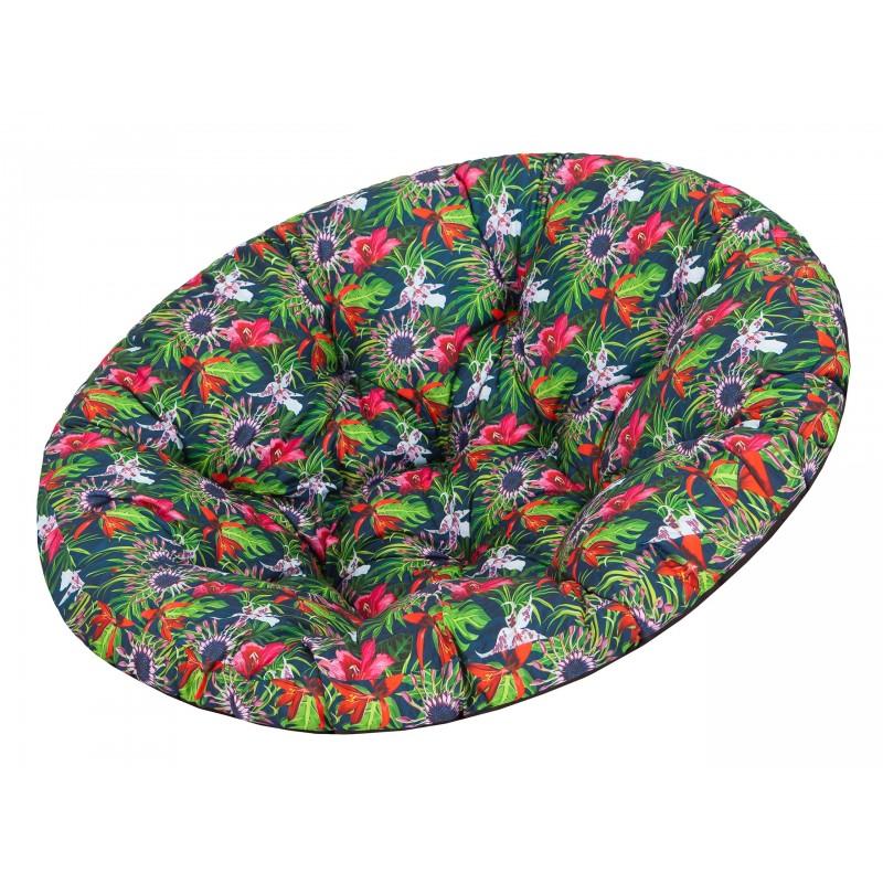 Poduszka Soa - Kwiaty i liście - Ekolen